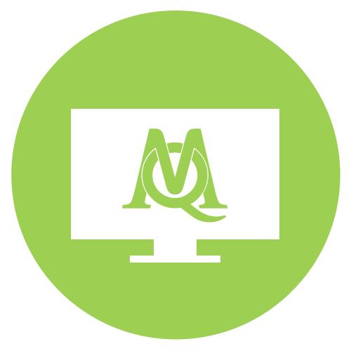 MAXQDA Webinar Icon