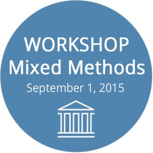 Mixed Methods Workshop Berlin